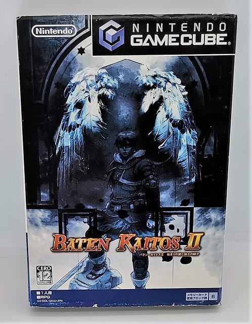 Baten Kaitos II (2) for Nintendo GameCube