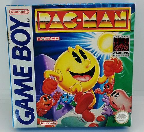 Pac-Man for Nintendo Game Boy