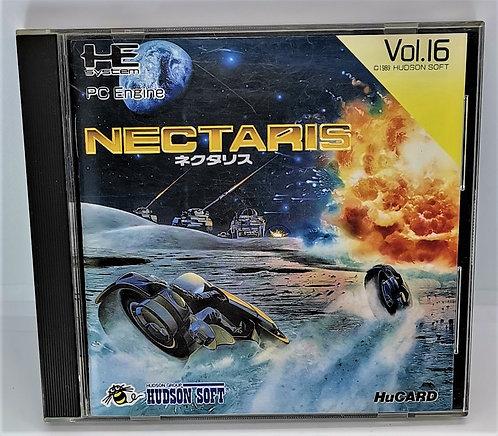 Nectaris for PC Engine