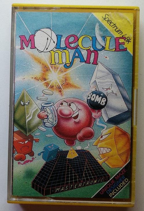 Molecule Man for Sinclair Spectrum 48K