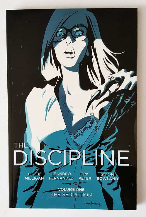 The Discipline Volume 1: The Seduction