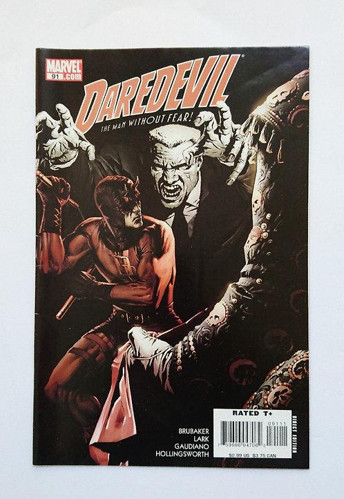 Daredevil Vol 2 #91