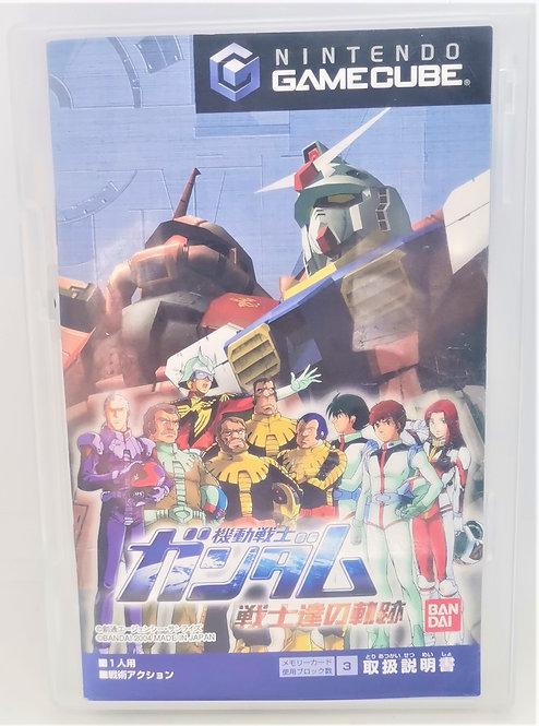 Mobile Suit Gundam: Warrior's Locus for Nintendo GameCube