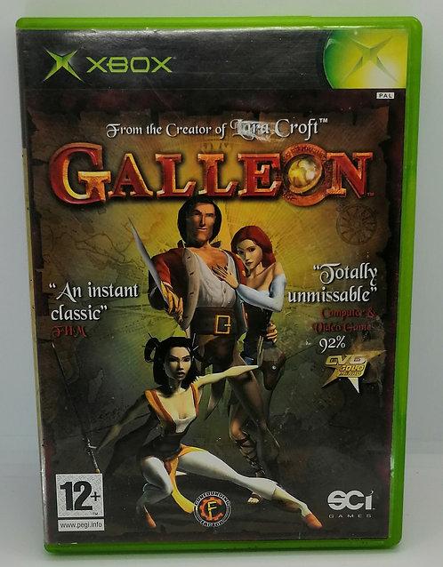 Galleon for Microsoft Xbox