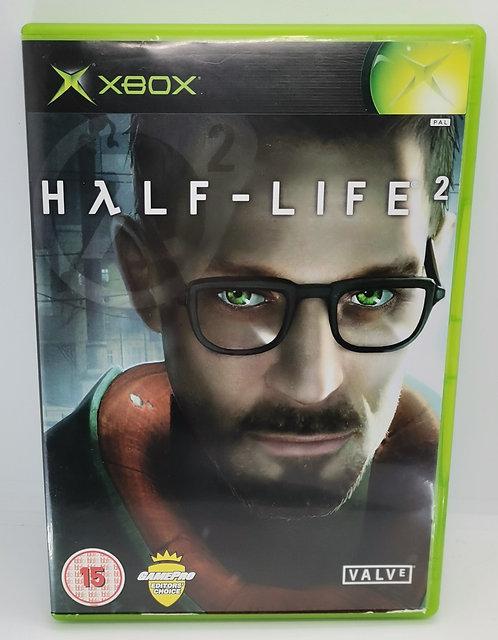 Half-Life 2 for Microsoft Xbox