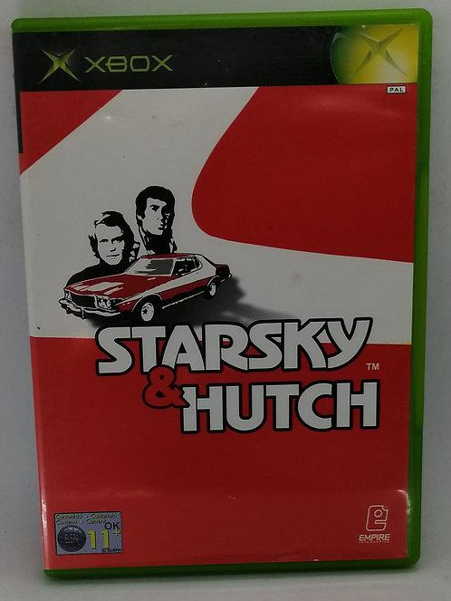 Starsky & Hutch for Microsoft Xbox