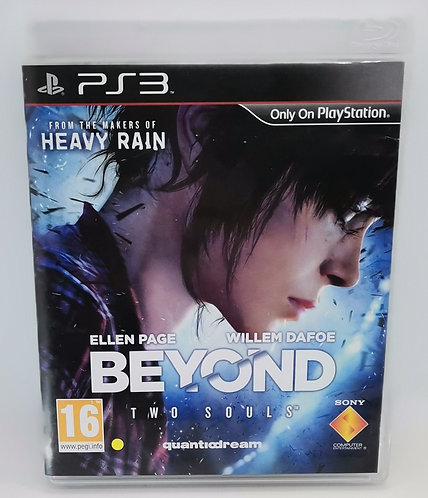 Beyond: Two Souls for Sony PlayStation 3 PS3