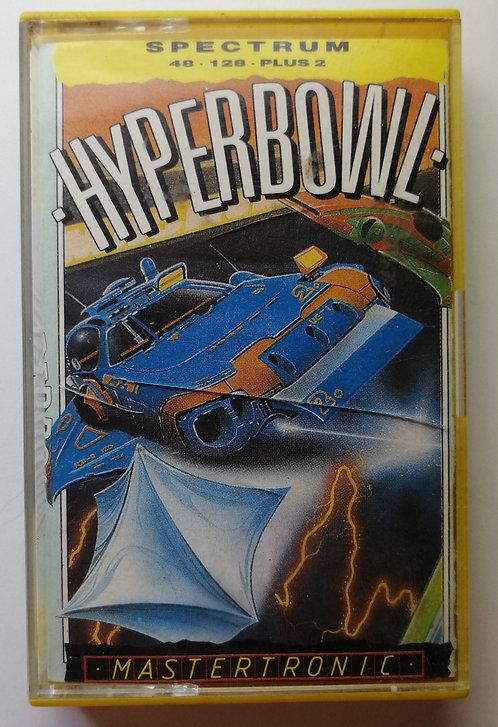 Hyperbowl for Sinclair Spectrum 48K