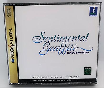 Sentimental Graffiti for Sega Saturn