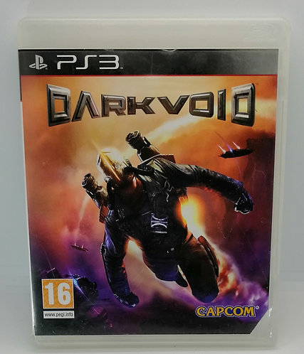 Dark Void for Sony PlayStation 3 PS3