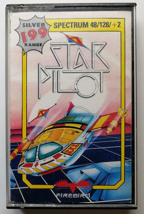 Star Pilot for Sinclair Spectrum 48K
