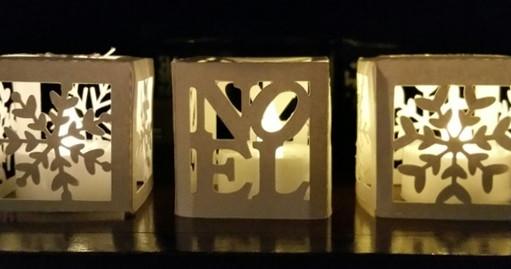 3 lampions droit