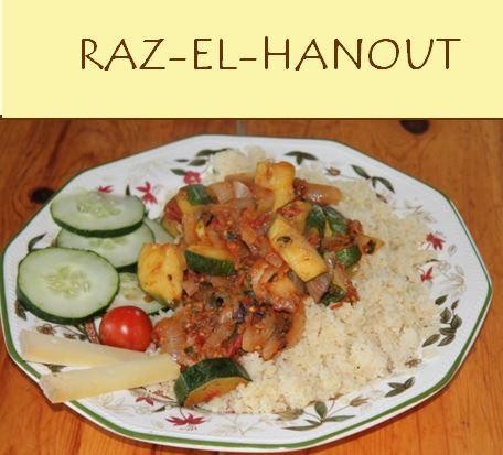 Raz-el-hanout