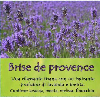 Brise de Provence