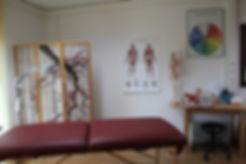 studio di agopuntura e massaggi, Sementina, Bellinzona