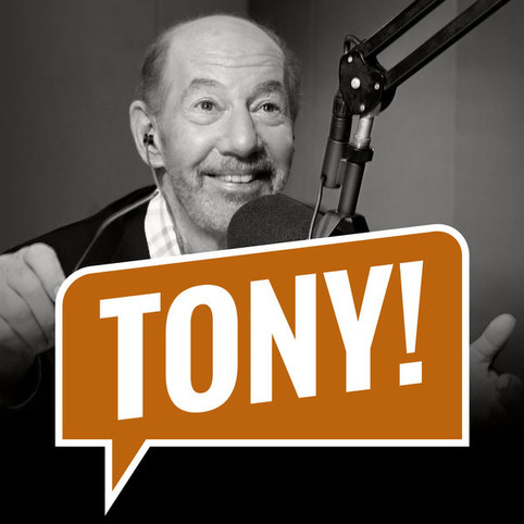 Mr Tony Rocks!