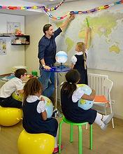 Ecole privée annemasse