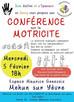 Conférence éveil et motricité