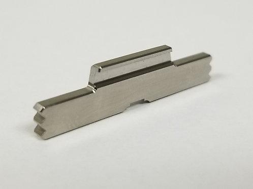 Titanium Slide Lock