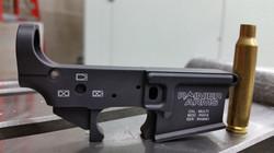 Custom AR.5 for Rainer Arms