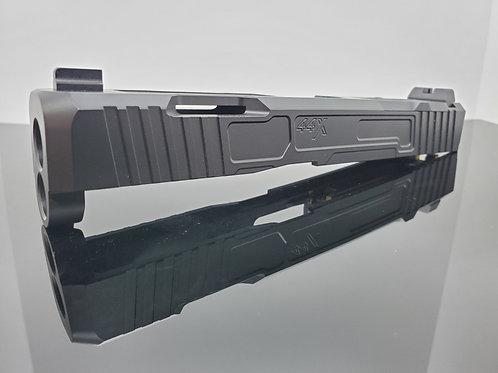44X-Carry Slide
