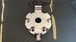 Billet 250r Head Key Chain