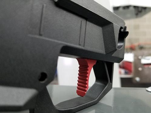 CZ Stinger Trigger Shoe - Red
