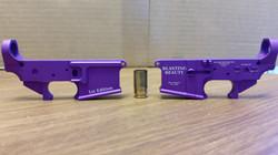 Custom AR.5 Bottle Openers