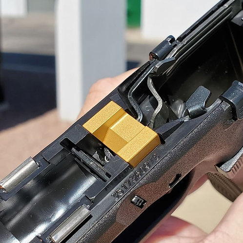 Aluminum Locking Block for G44