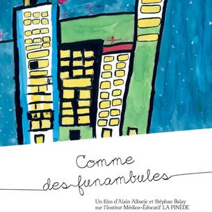 COMME DES FUNAMBULES