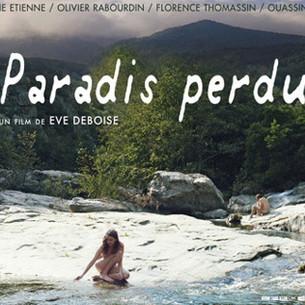 PARADIS PERDU - AUTOUR DU FILM