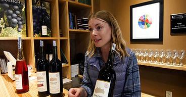 Winifred Wright Terravox Vineyards
