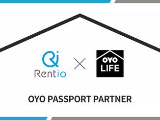 「OYO PASSPORT」サービスに新規加入致しました