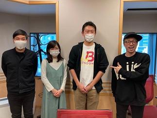 【掲載情報】文化放送『田村淳のニュースクラブ』に代表三輪が出演しました
