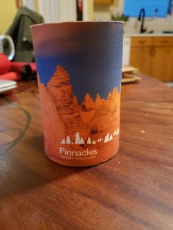 Pinnacles Desert Discovery