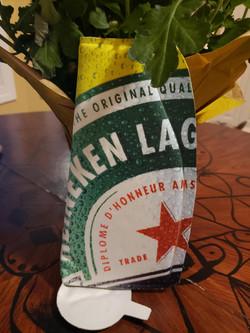 Heinekin Sleeve