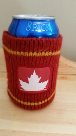 Canada Sweater kooz