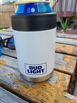 Bud Light White