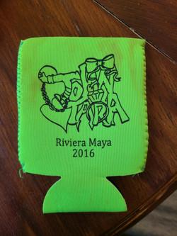 Riviera Maya 2016
