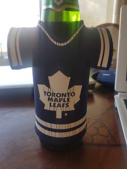 Maple Leaf Jersey