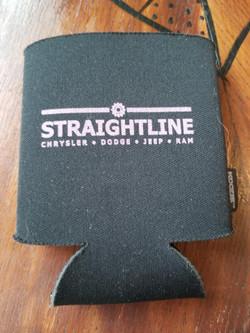 Straightline