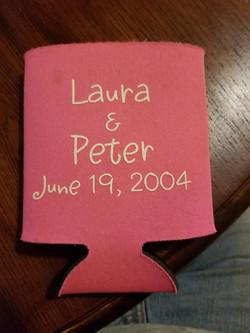 Laura & Peter