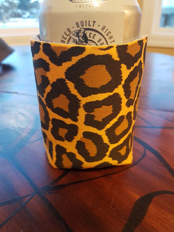 Cheeta Skin