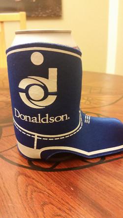 Donaldson Boot