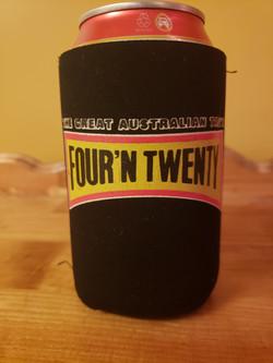 Four' N Twenty