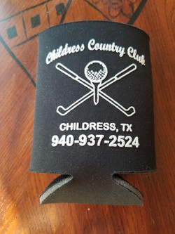 Childress Country Club