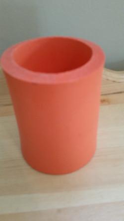 Orange Foam