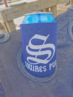 Squires Pub/Kokanee