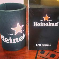 Heineken Led