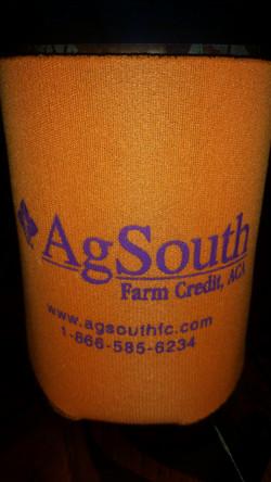 AG South